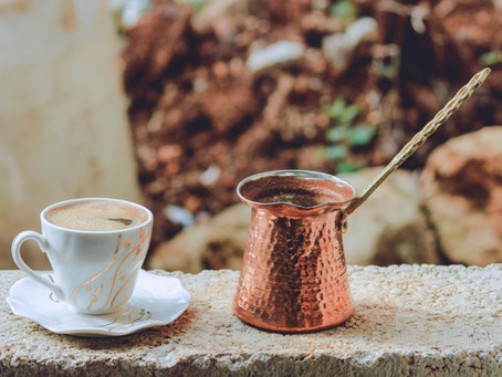 From Traditional to Modern Brewing, These are the Best Turkish Coffee Machines You Can Find Online!