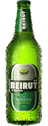 Beirut Beer 500ml