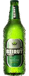 Beirut Beer 500ml