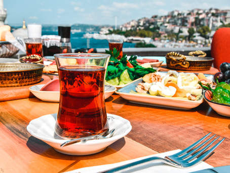 The Traditional Turkish Breakfast From Yumurta (Eggs) to Kuymak Mıhlama, and Cay (Tea) - Must Tries!