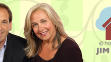 """LIVE TV Interview: EWTN """"At Home With Jim and Joy"""""""