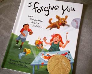 """I Forgive You"" Wins Christopher Award!"