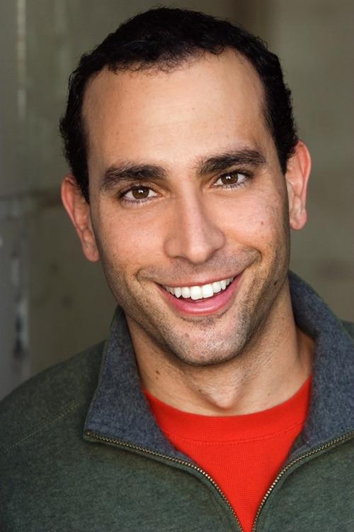 Ronnie Khalil