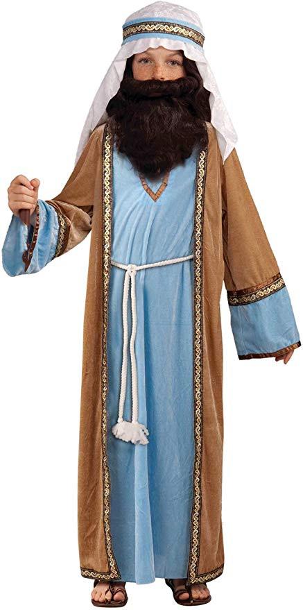 Best Saint Joseph Costume