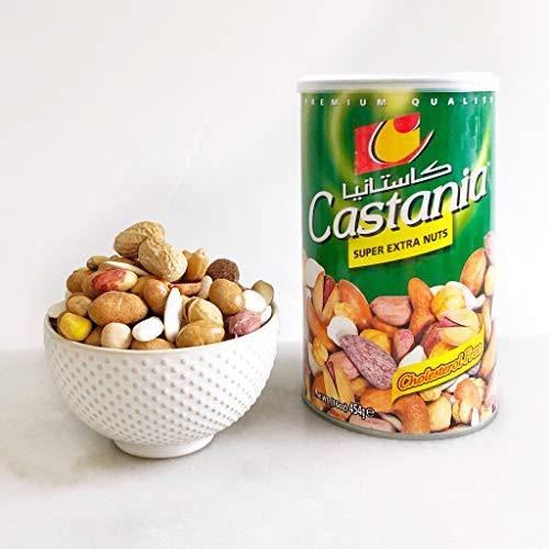 Castania Mixed Nuts