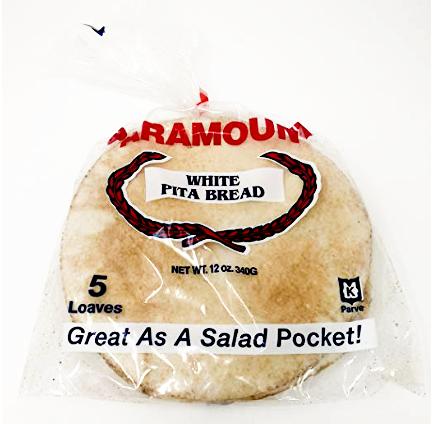 Paramount Bakery