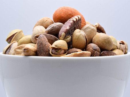 The Best Middle Eastern (Lebanese) Mixed Nuts, their Brands, and How They Are Made!