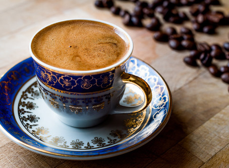 The Top 3 Turkish Coffee Brands You Can Find Online