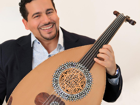 Walid Zairi & Talween Concert