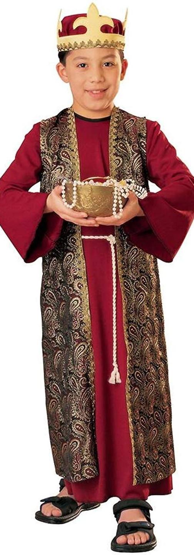 Best Gaspar Costume