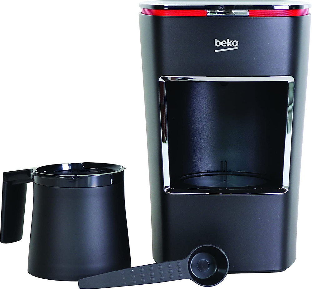 Beko 2-Cup Turkish Coffee Maker