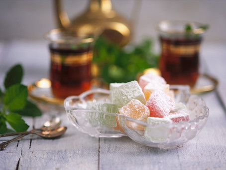 Best Turkish Delight Brands You Can Find Online & How To Make Your Own!