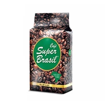 Cafe Super Brasil With Cardamom