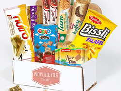 Best Middle Eastern Snack Boxes with Delivery