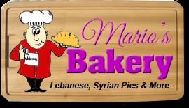 Mario's Lebanese Bakery