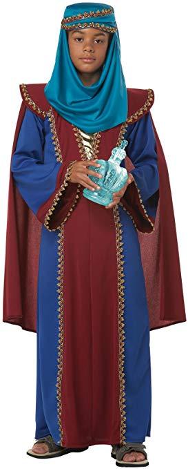 Balthasar Costume