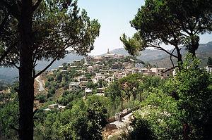 Kaitouly, Lebanon