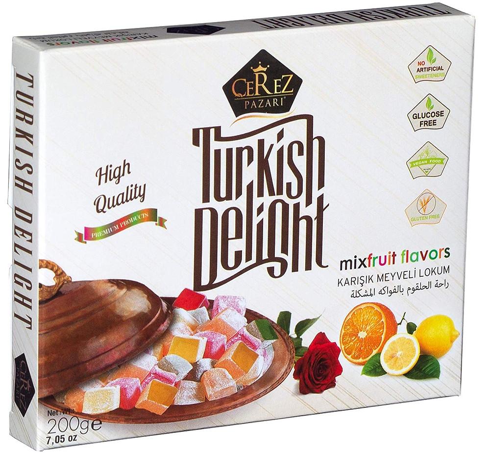 Cerez Pazari Turkish Delights