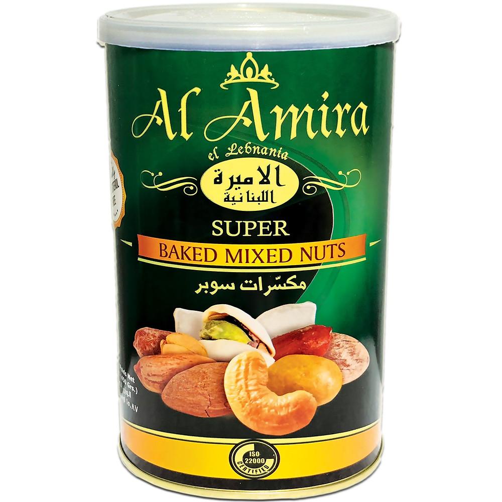 Al Amira Mixed Nuts