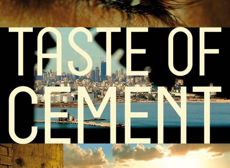Taste of Cement Film Screening