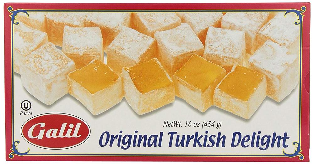 Galil Turkish Delights