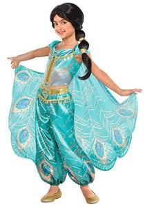 Best Princess Jasmine Costume