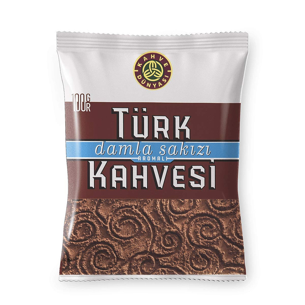 Kahve Dunyası Turkish Coffee