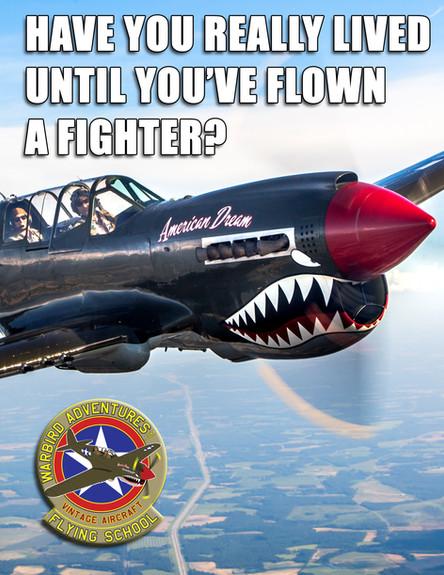 Warbird Meme : Have you lived?