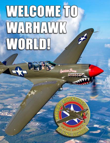 Warbird Meme : Warhawk World