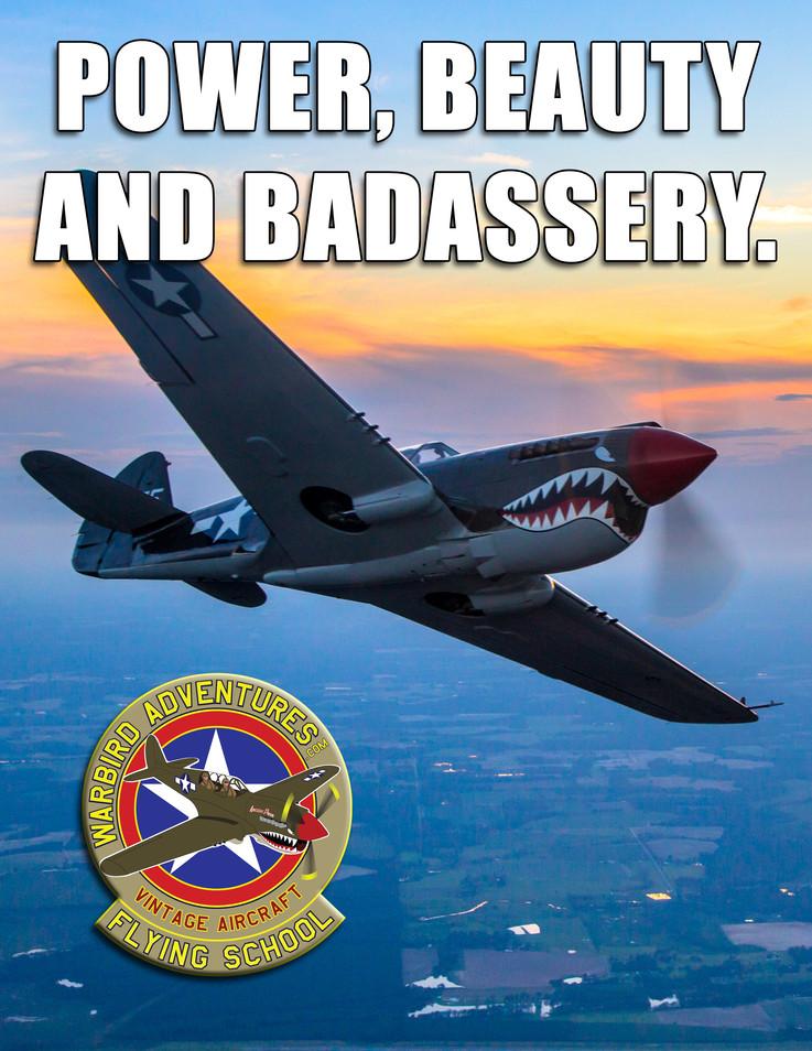 Warbird Meme : Badass