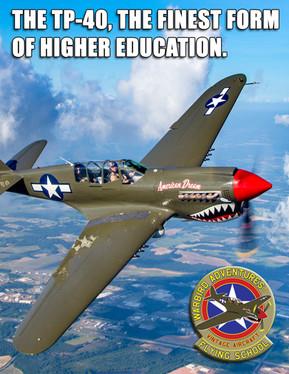 Warbird Meme : Finest Form of Higher Education