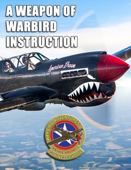 Warbird Meme : Weapon of instruction