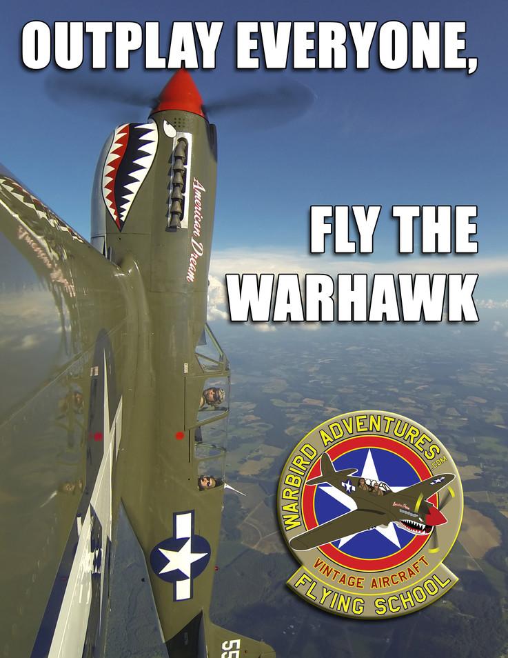 Warbird Meme: Outplay everyone
