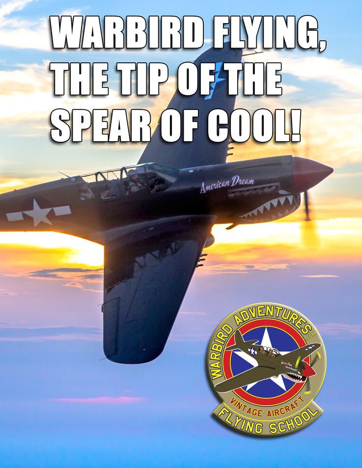 Warbird Meme : Tip of the Spear