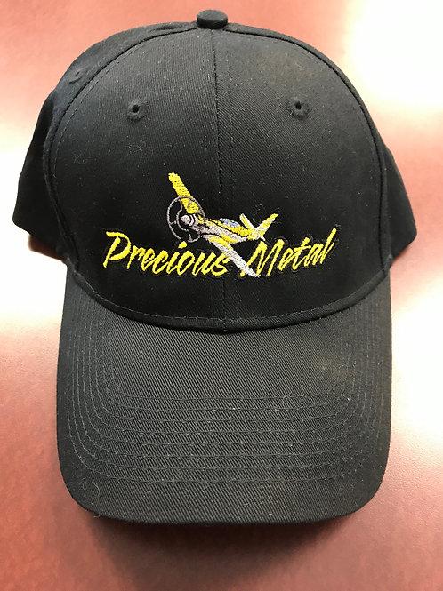 Precious Metal Hat