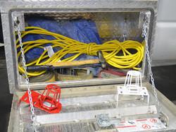 Fire Sprinkler Lock-Out Tool