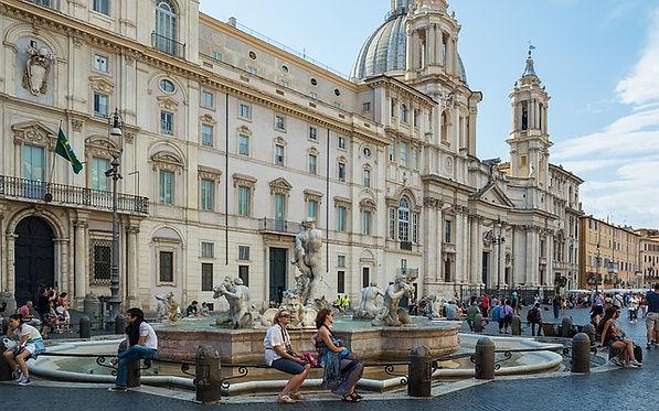 סיור ברומא - אומבריה איטליה