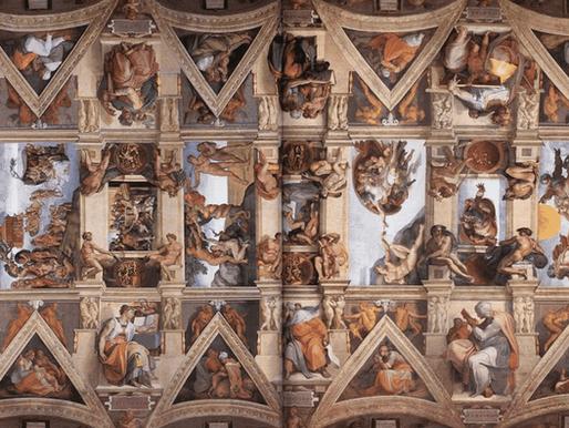 טיול וירטואלי במוזיאונים באיטליה