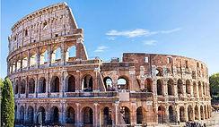 סיורים ברומא - הקולוסיאום