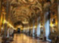 סיורים ברומא - סיור בותיקן - סיור קולינר