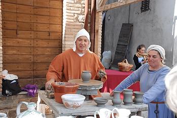 אומבריה איטליה - טיול כוכב באומבריה