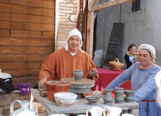 הקלנדימאג'יו - חגיגות האביב – חבל אומבריה