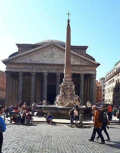 אומבריה, רומא, איטליה