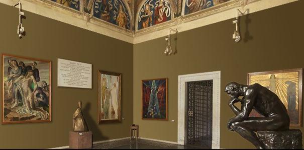 סיור בוותיקן גלריית אומנות בת זמננו.JPG
