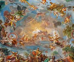 סיורים ברומא - אומבריה איטליה