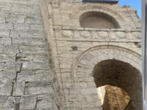 הגטו בפרוג'יה – הקשר היהודי - סיורים באומבריה