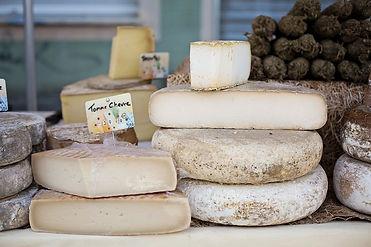 סיור קולינרי - קולינריה ברומא -גבינות
