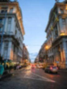שכונות ברומא, רחוב.jpg