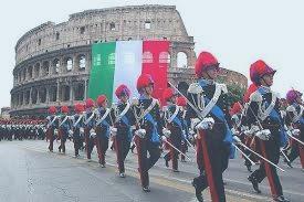 ה-2 ביוני - יום הרפובליקה האיטלקית - סיורים ברומא