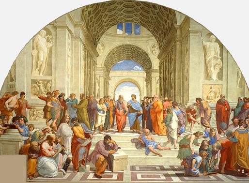 רפאל - 500 שנים של פאר- סיורים ברומא - אומבריה איטליה